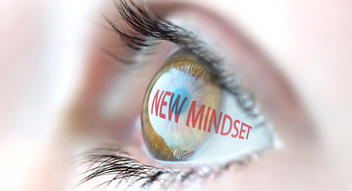 Gut Check: Can You Adopt a New Leadership Mindset?