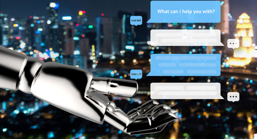 Is a Chatbot the Secret to More Effective Change Management? 5 Ideas to Accelerate the Change Process in Organizations