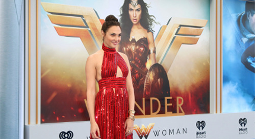 Do 'Wonder Women' Carry the Mantle for All Women?