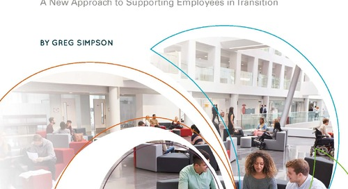From Outplacement to Active Placement: A New Approach to Supporting Employees in Transition