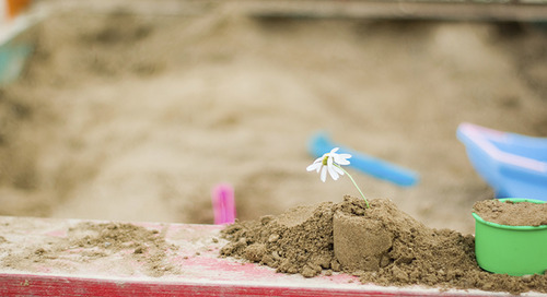 All Data is Local: Playing Nice in the Global Sandbox