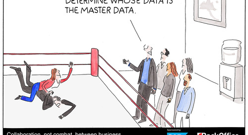 Who Owns Your Master Data?