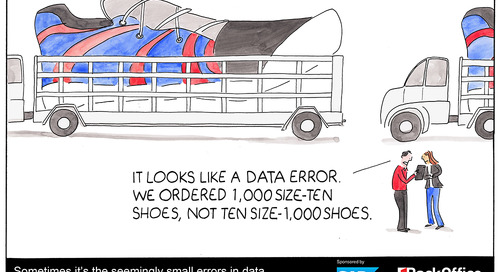 Are there hidden data errors costing your organization millions of dollars?
