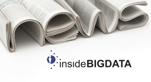 Leveraging Data with Predictive Analytics