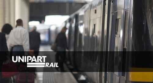 [Customer Story] Unipart Rail UK Limited