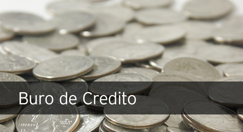 [Customer Story] Buro de Credito