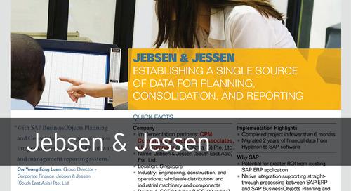 [Customer Story] Jebsen & Jessen