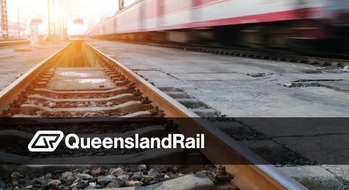 [Customer Story] Queensland Rail