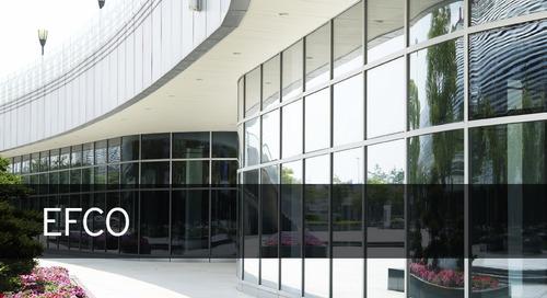 [Customer Story] EFCO Corporation
