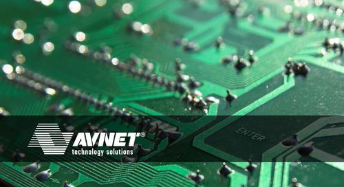 [Customer Story] Avnet