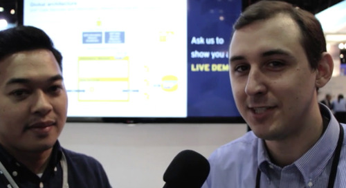 Solution Highlight - SAP Information Steward Accelerator by BackOffice Associates [SAPPHIRE NOW 2014]