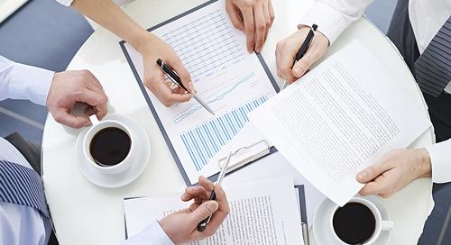 Master Data Management Comes Full Circle