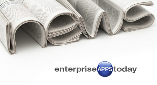 Application Data Management's Role in Post-Modern ERP