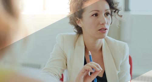 De-Risking Enterprise Application Data Migration Projects