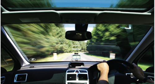 The impact of telematics on the motor insurance industry