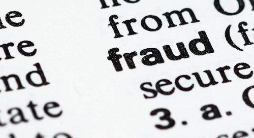 Combating fraud in general insurance