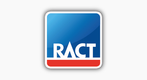 RACT Insurance goes live with SSP Pure Insurance solution