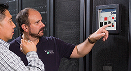 Airflow's Role in Data Center Cooling Capacity