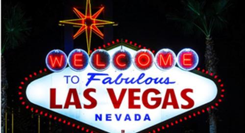 AFCOM Data Center World Las Vegas April 19-23, 2015