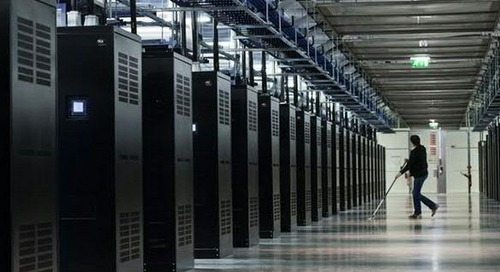 Experts: Data center consolidation goals not aggressive enough