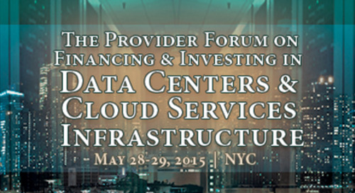 IMN NYC Provider Forum May 28-29, 2015