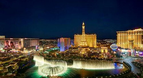 Hosting and Cloud Transformation Summit Las Vegas September 15-17, 2015
