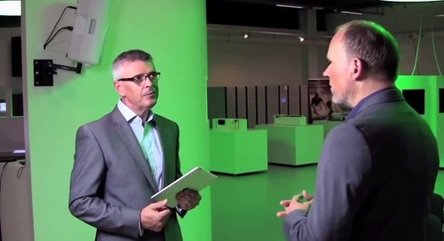 Schneider Electric Speaking Sessions at Critical Facilities Summit