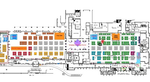 Schneider Electric is Booth 443 at Gartner ITxpo