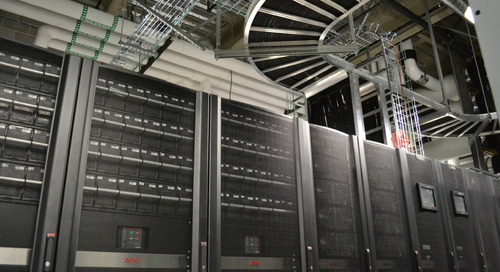 Data Center Knowledge: How to Make Your Data Center PUE Calculation More Accurate