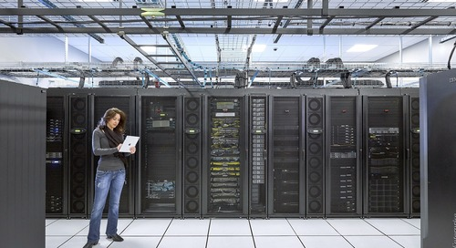 GCN: How to reduce risk in data center design and maintenance