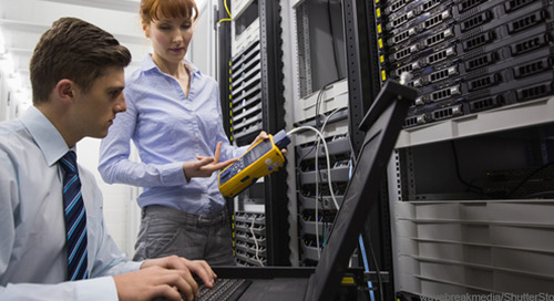 """""""Capitalizing"""" on Modular and Prefabricated Data Centers"""