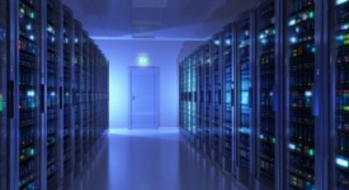 Have Your Say: 2016 Data Center Predictions