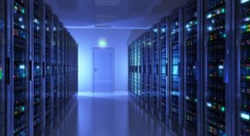 [Case Study] County Eliminates Downtime and Data Loss with InfraStruXure Solution