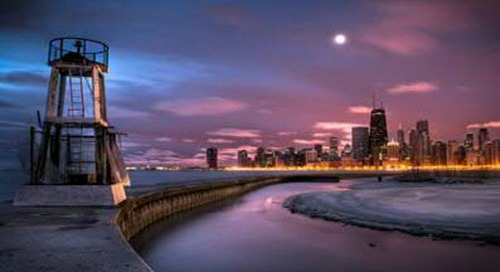 Mission Critical Data Center Expo Chicago, IL May 3-5 2016