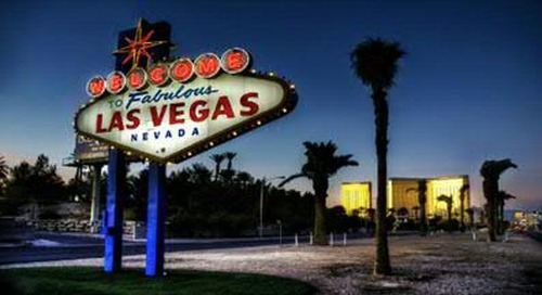 Cisco Live 2017 - Las Vegas, NV - June 25-29, 2017