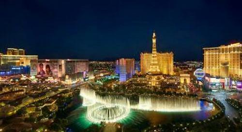 Minexpo Las Vegas, NV Sept 26-28, 2016