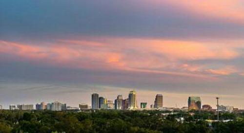 ASHE - PDC Summit - Orlando, FL - March 12-15, 2017