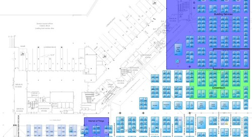 Where to find us at NFMT