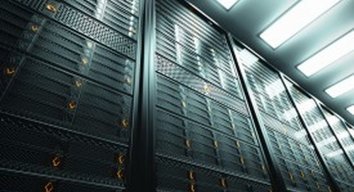 Data Center Knowledge - Optimizing Energy Savings in Federal Data Centers