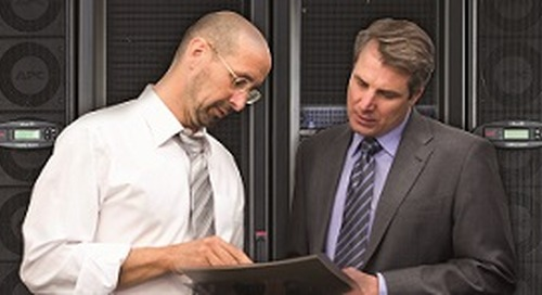 Data Center Key Performance Indicators – A Look At PUE and Other Numbers to Evaluate Performance