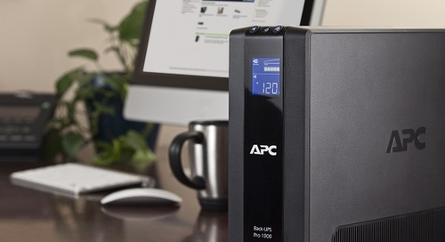 Tips to Maximize the Life Expectancy of Your UPS System