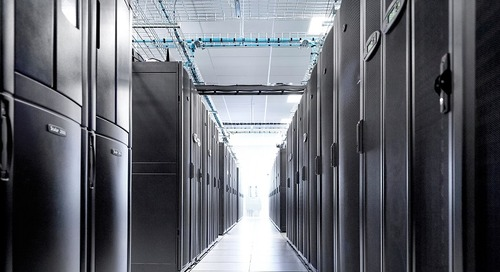 8 Megatrends Impacting the Colocation Industry