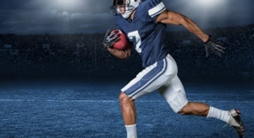 Data Centers Owners Should Steal a Page from the NFL Playbook