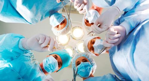 Don't Let Your Data Center Appendix Burst