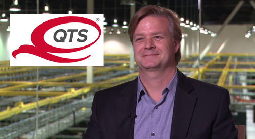 QTS Profiles the Changing Face of the Colocation Buyer