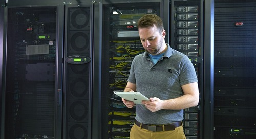 DCIM Helps Colocation Providers Add Transparency to Customer Value