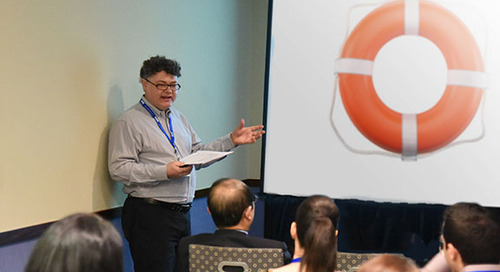 eCOA Forum Workshop Recap - User-Centered Design