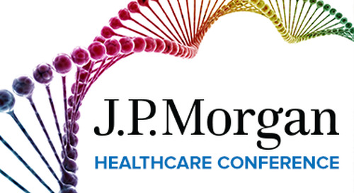 CRF Health Announces Attendance at JP Morgan Annual Healthcare Conference