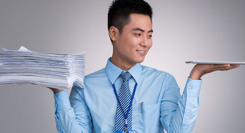 10 Steps for Successful Migration of COA from Paper to Electronic