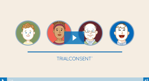 TrialConsent™, An Electronic Informed Consent Solution